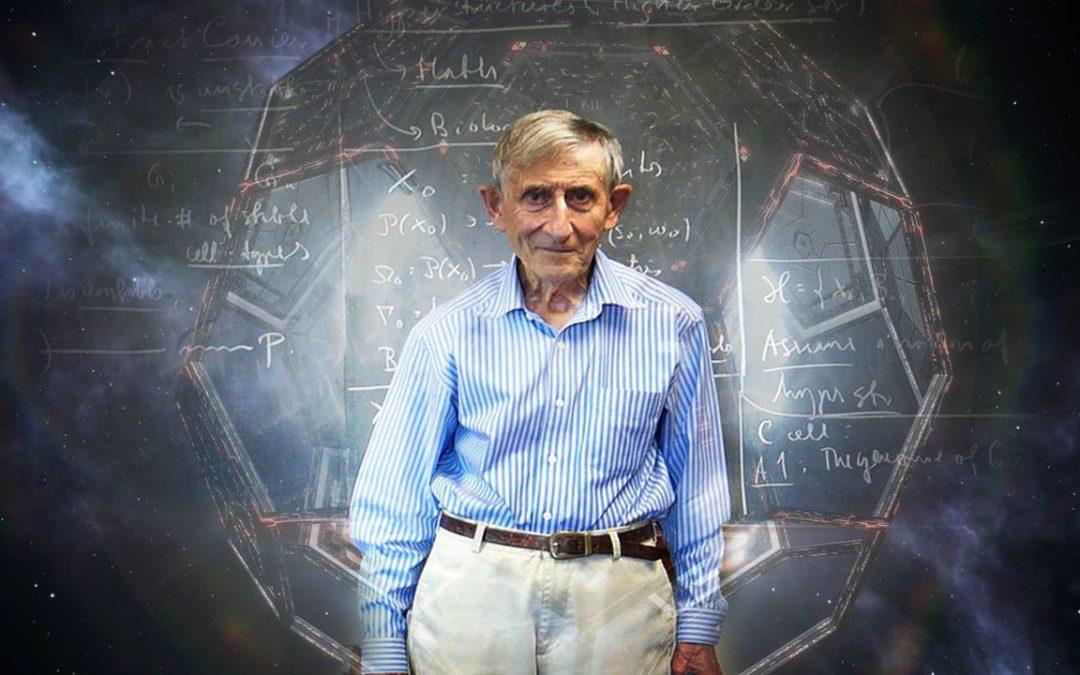 Freeman Dyson, el hombre que sabía dónde encontrar alienígenas