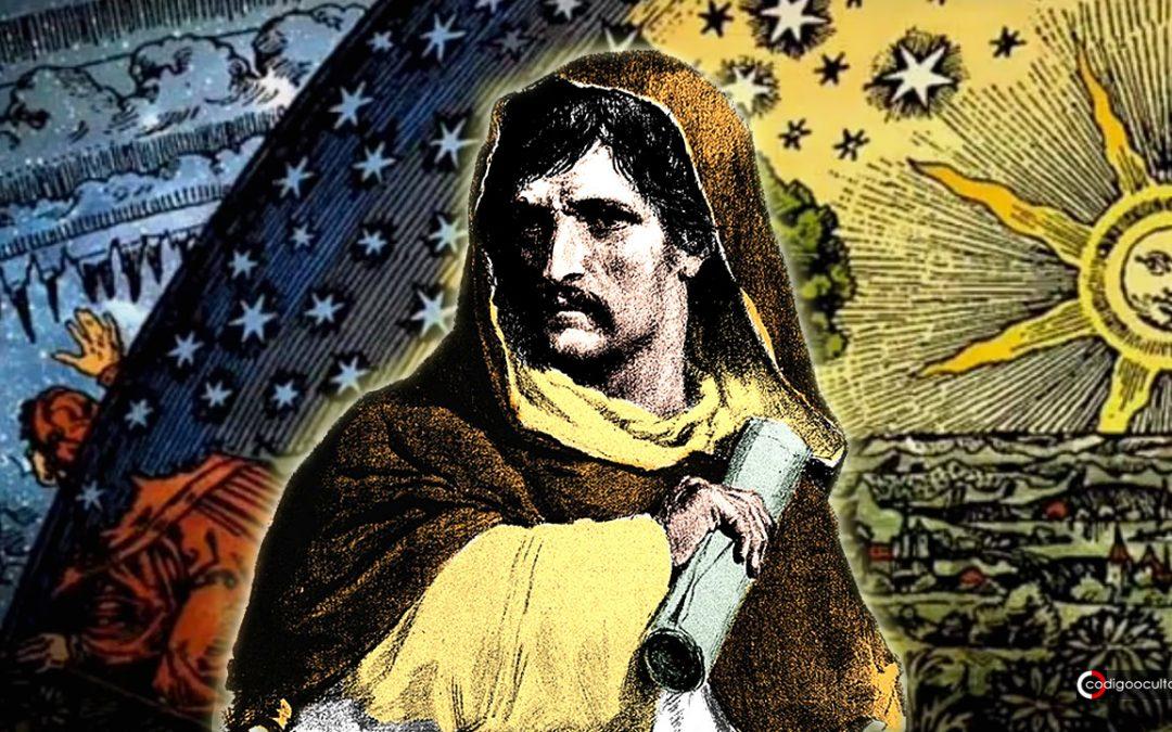 Giordano Bruno: filósofo ejecutado en la hoguera por la Inquisición por creer en la vida en otros mundos