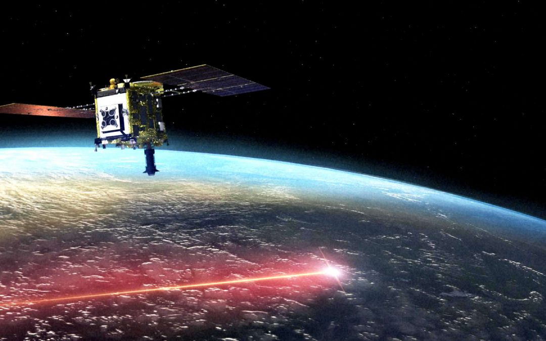 Nave espacial japonesa trae muestras «alienígenas» de asteroide a la Tierra