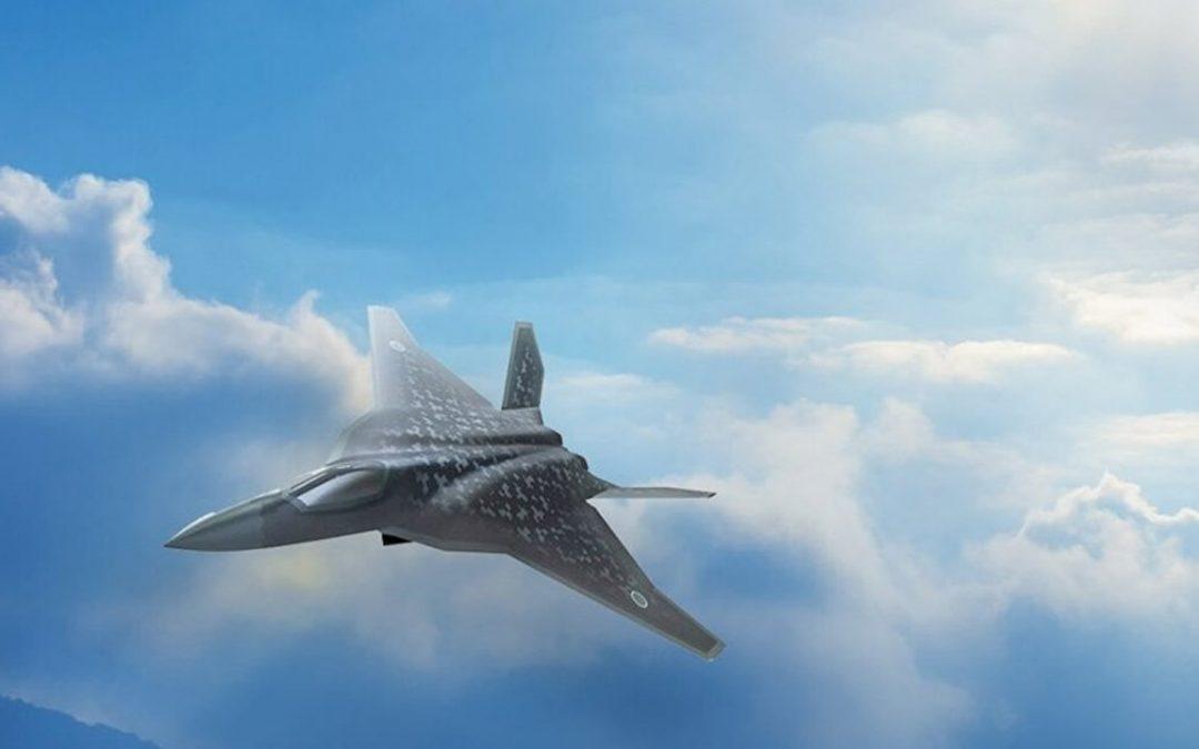 Japón invierte 48 mil millones de dólares en el desarrollo de avión con «metamateriales»