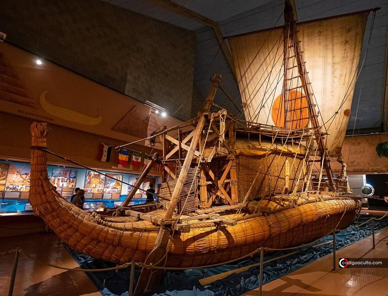 Thor Heyerdahl y la expedición Kon-Tiki: de Perú a la Polinesia en una balsa (VÍDEO)