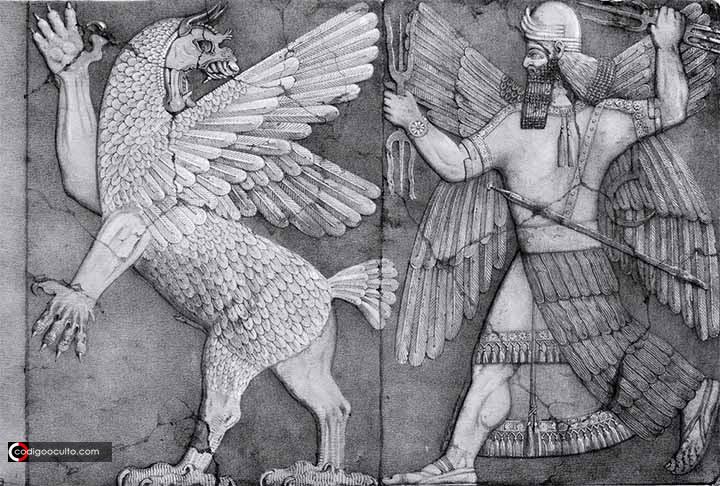Los Anunnaki y el Origen de Todo