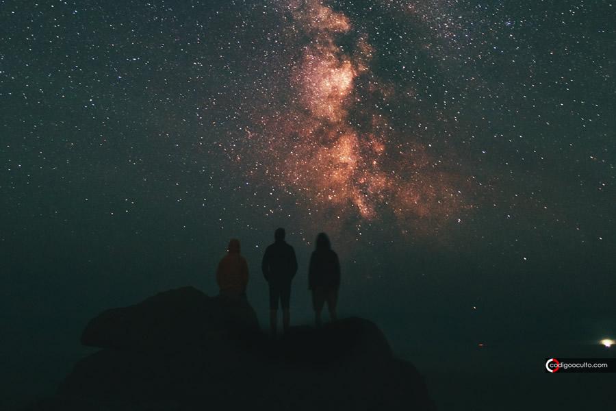 Físicos sugieren que toda la materia puede estar formada por «fragmentos» de energía