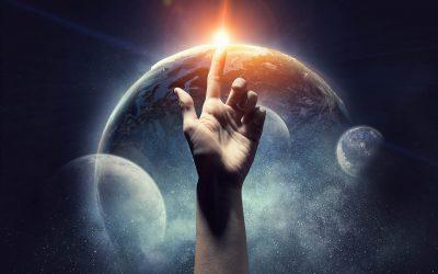 Astrónomo busca en el Universo un mensaje codificado por un Dios Creador