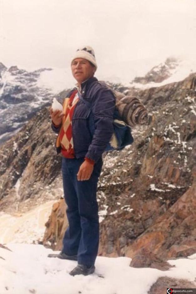 Misterio OVNI en Ancash, Perú: el caso Donato Cervantes
