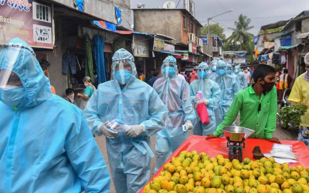 Misteriosa enfermedad deja un muerto y más 300 hospitalizados en India