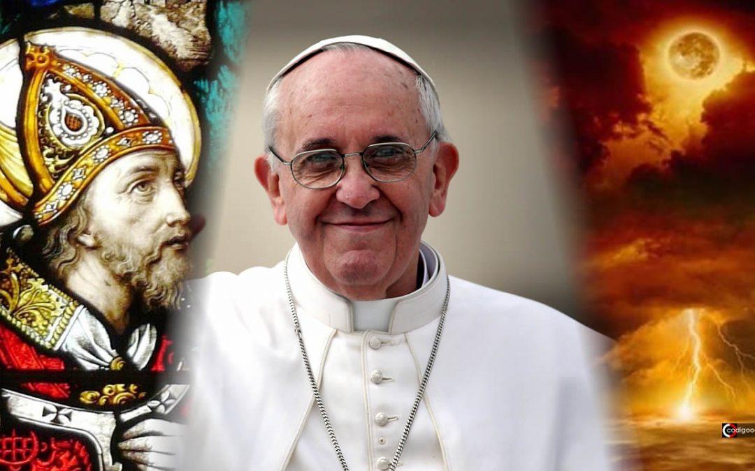 Profecía De San Malaquías: «Papa Francisco sería el Último Pontífice»