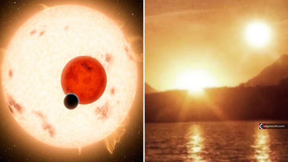 Proyecto Lucifer: el plan para crear un segundo Sol