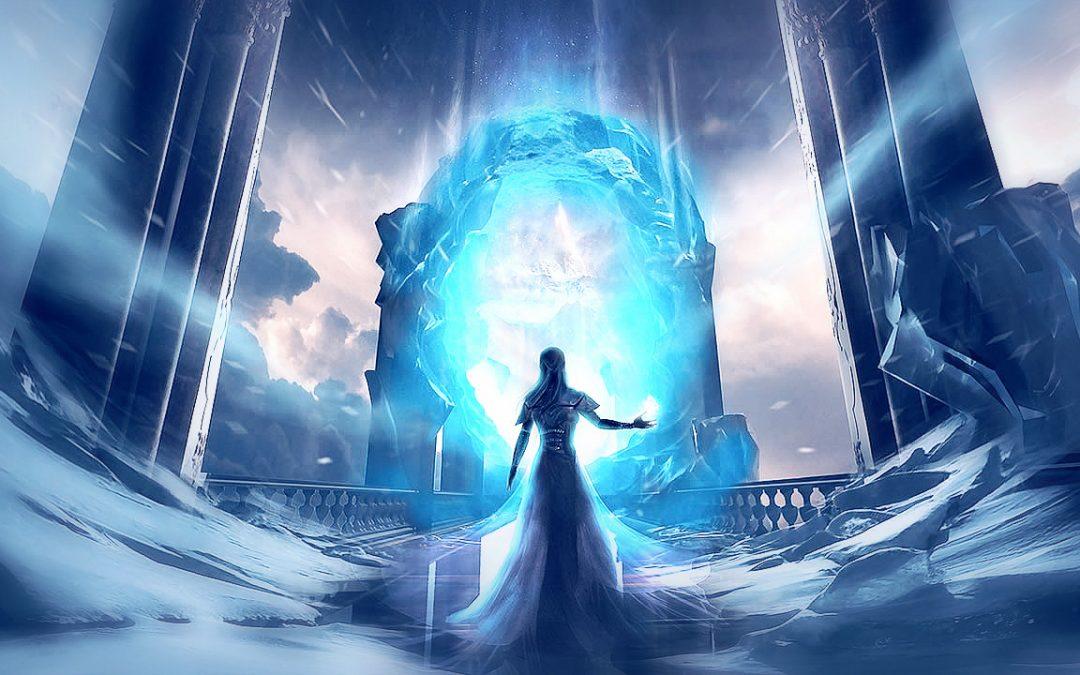 12.12.2020 – «por un día las puertas del cambio del destino se abrirán»