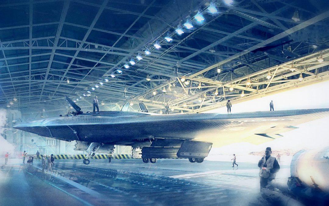 El rápido salto tecnológico: ¿se aplicó ingeniería inversa a la tecnología OVNI? (VÍDEO)