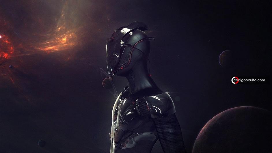 Ex Director de la CIA: «OVNIs podrían ser tripulados por formas de vida más allá del mundo físico»