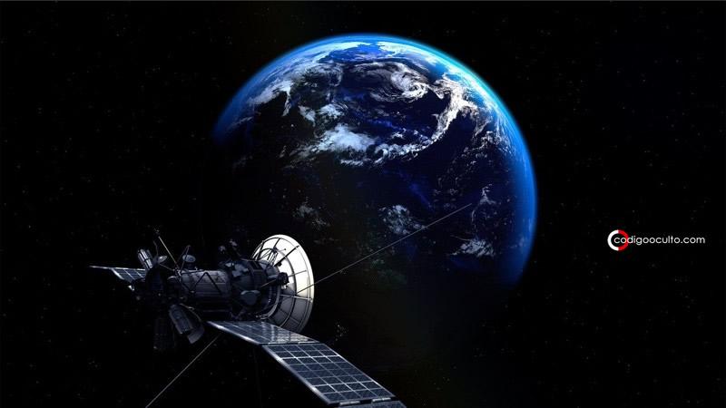 """""""Ojo de Dios"""" Nuevo satélite puede ver dentro de los edificios, de día o de noche"""