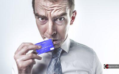 Semanalmente ingerimos una cantidad de plástico equivalente a una tarjeta de crédito