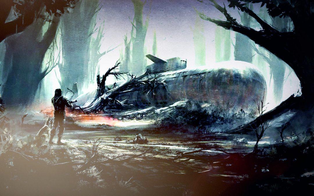 El extraño submarino con que los nazis «viajaron en el tiempo»