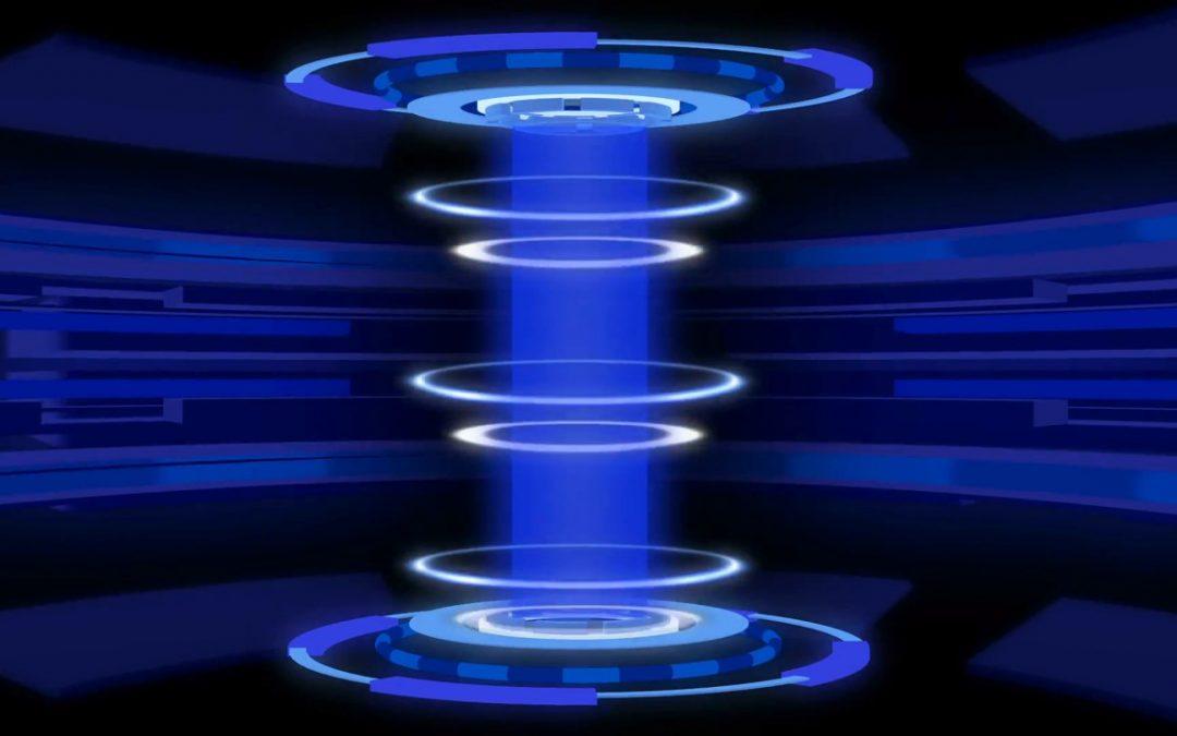 Logran la primera teletransportación cuántica de larga distancia «sostenida»