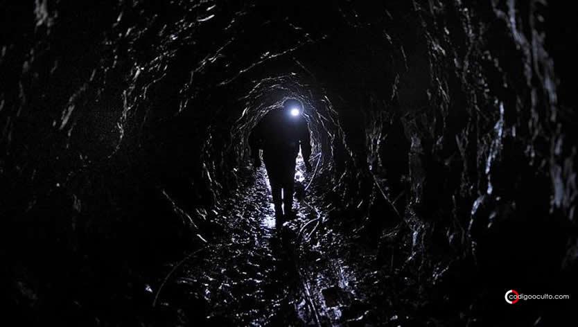 Tommyknockers: relatos de misteriosos «hombrecitos verdes» vistos por mineros