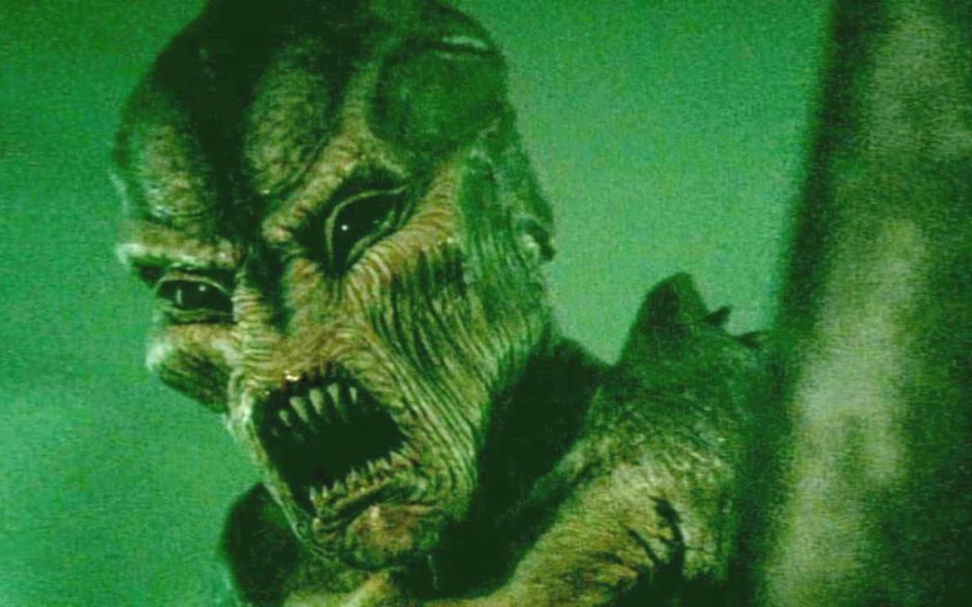 Tommyknockers: misteriosos «hombrecitos verdes» vistos por mineros en túneles subterráneos