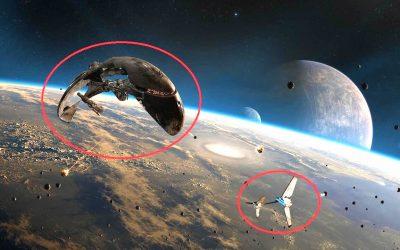 Ufólogos acusan a NASA de ocultar materiales con evidencia extraterrestre