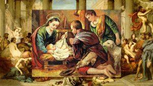 El Verdadero Origen de la Navidad. Misteriosas conexiones en la antigüedad