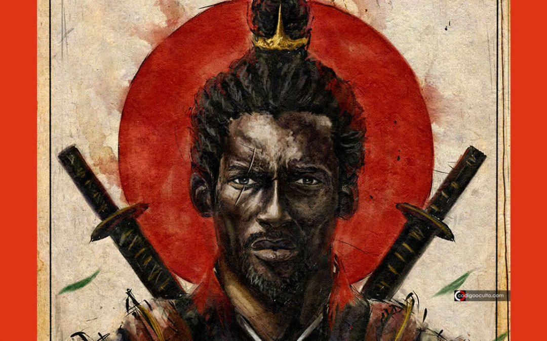 Yasuke: la historia del primer samurái africano (VÍDEO)