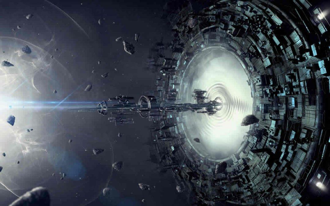 «Arma de Modificación del Espacio-Tiempo» es mencionada en Patente de la Marina de EE. UU.