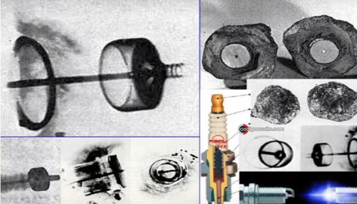 El Artefacto de Coso, ¿una bujía en el remoto pasado?