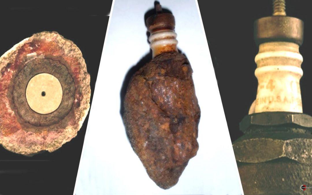 El enigma del artefacto de Coso: ¿una «bujía» de 500.000 años?