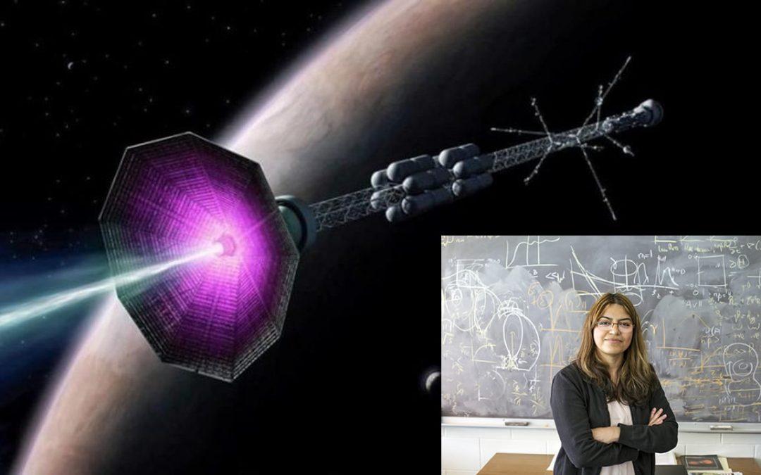 Física inventa cohete de fusión que podría llevarnos a Marte 10 veces más rápido