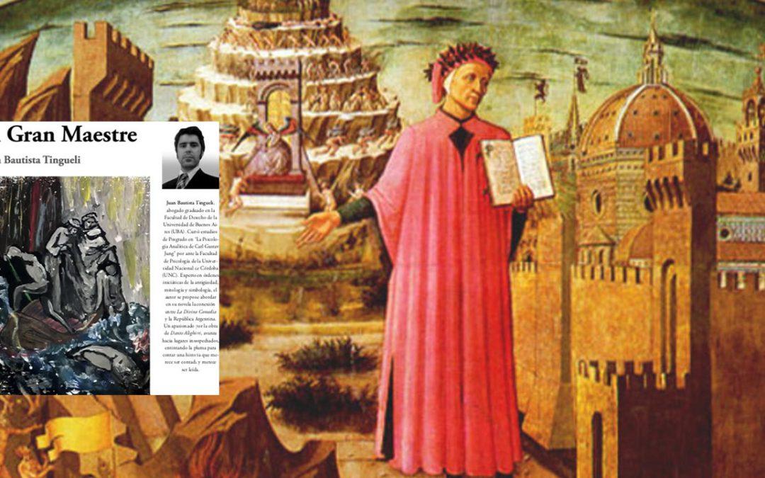 El Simbolismo Iniciático de la Divina Comedia y sus vinculaciones con la República Argentina