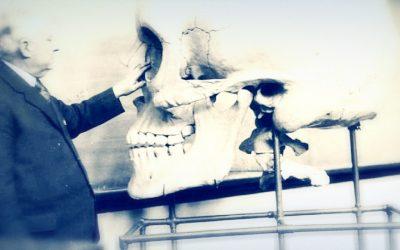 Historia oculta: ¿Se destruyeron miles de esqueletos de Gigantes en 1900?