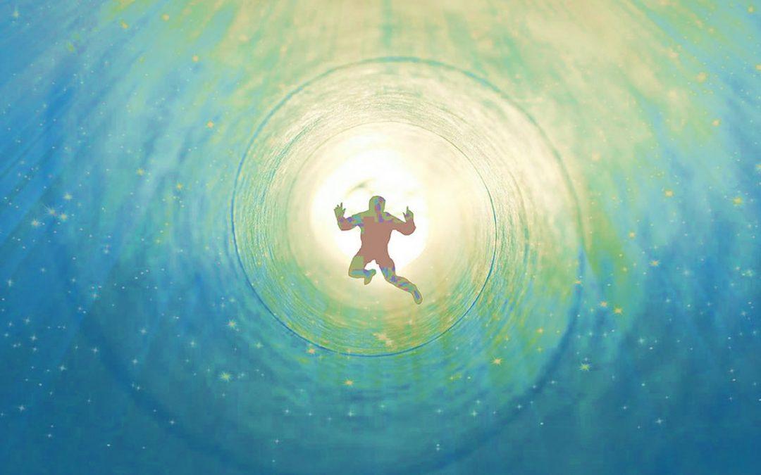 ¿Qué sucede cuando una persona muere? Experto revela la experiencia extracorporal