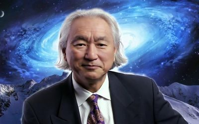 Así será el futuro de la humanidad, según Michio Kaku (VÍDEO)