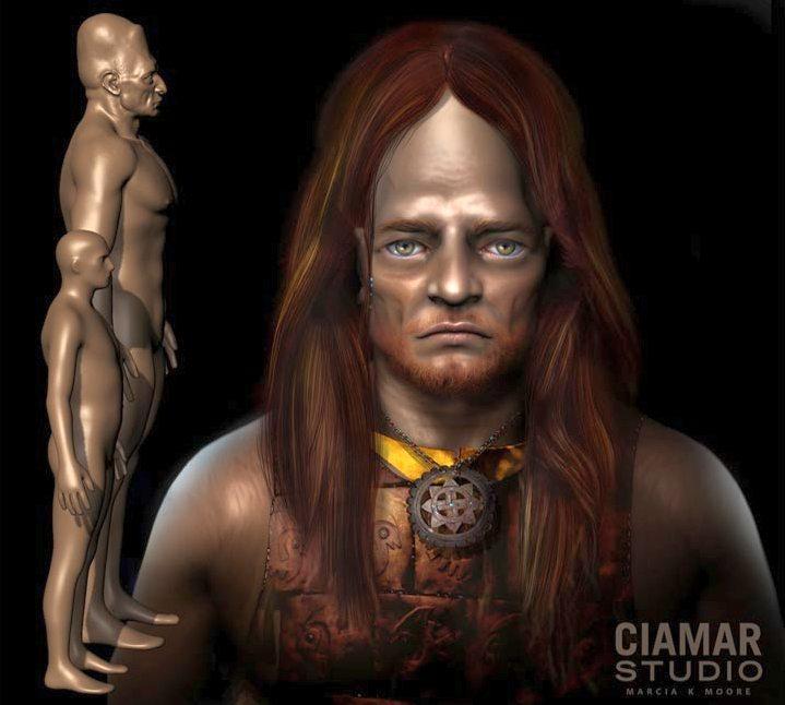 Legendarios Gigantes de Perú cuyos esqueletos fueron vistos por los conquistadores