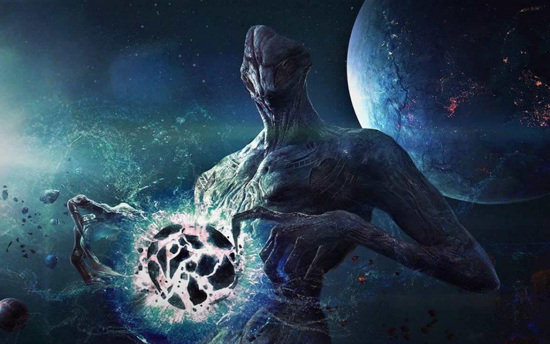 Hipótesis Interdimensional: Seres de otra dimensión entre nosotros