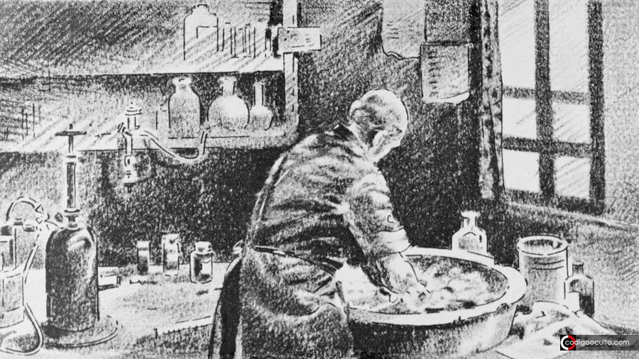 La historia del médico enviado al manicomio por incentivar el lavado de manos en 1847