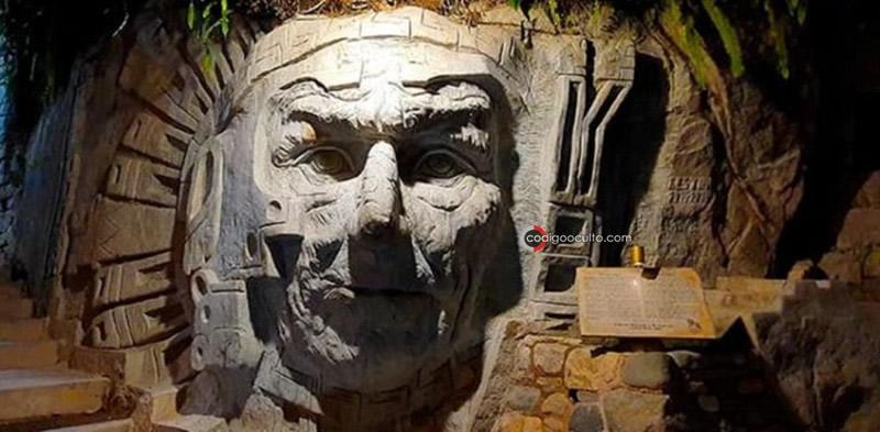 El Misterio del Lago Titicaca - Una civilización perdida hallada bajo sus aguas