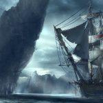 Barco Fantasma: La Leyenda del Octavius, la «nave azotada por la muerte»