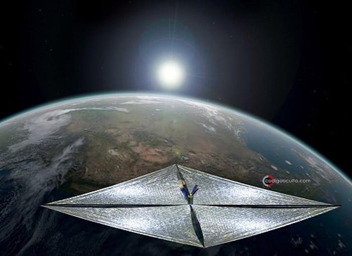 «Señal Wow pudo ser una fuga de transmisión de energía de una nave alienígena», dice físico