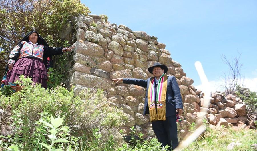 Misterioso pasaje subterráneo preinca en Puno, Perú, será abierto y explorado