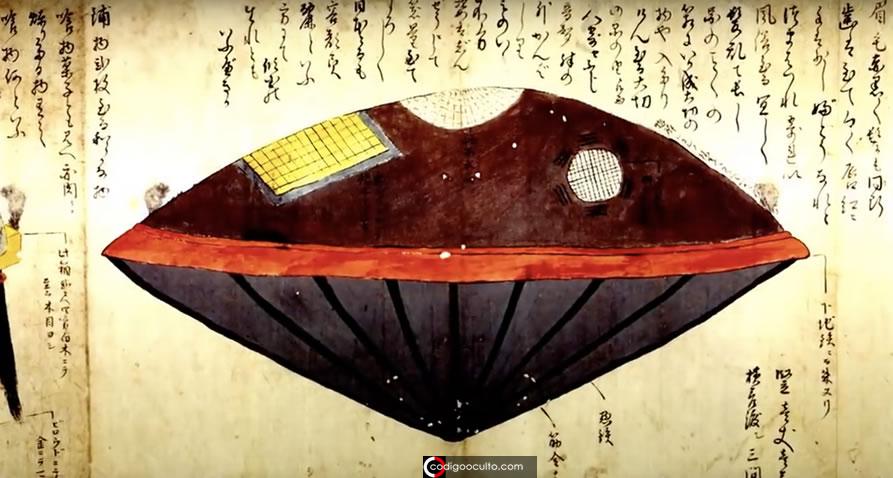El monolito de 800 toneladas en Japón y su relación con extraños visitantes de otro mundo
