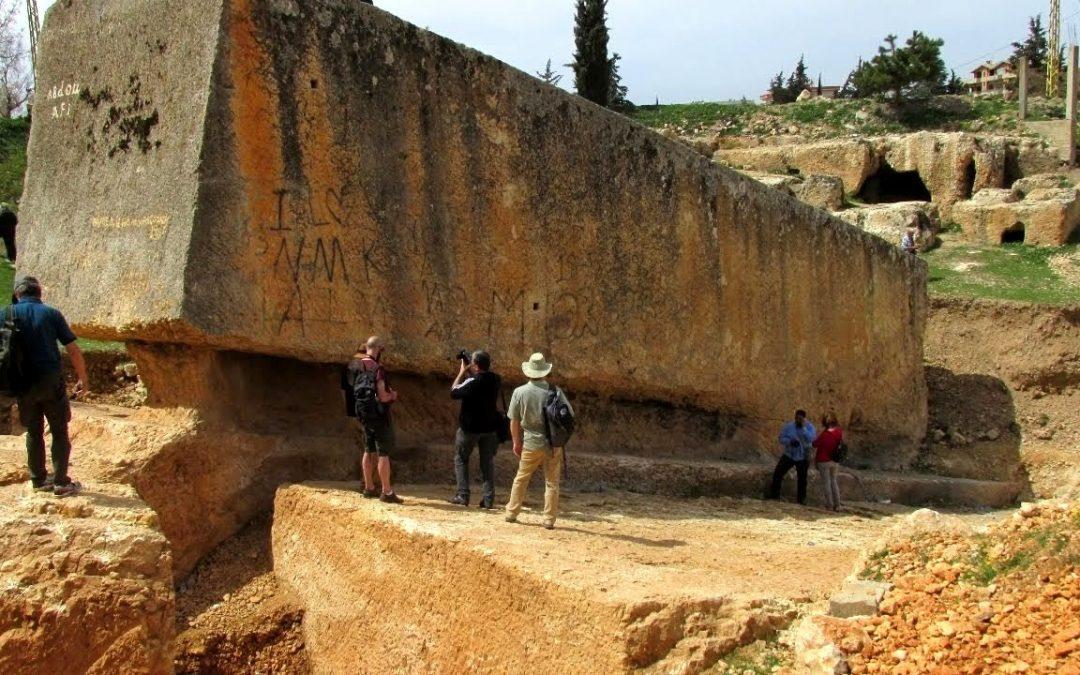 El Poder de los Monolitos. Monumentos ancestrales que desafían el tiempo (VÍDEO)