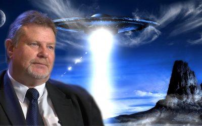 Investigador dice: aumento de avistamientos OVNI en 2020 nos está llevando a la «verdad»