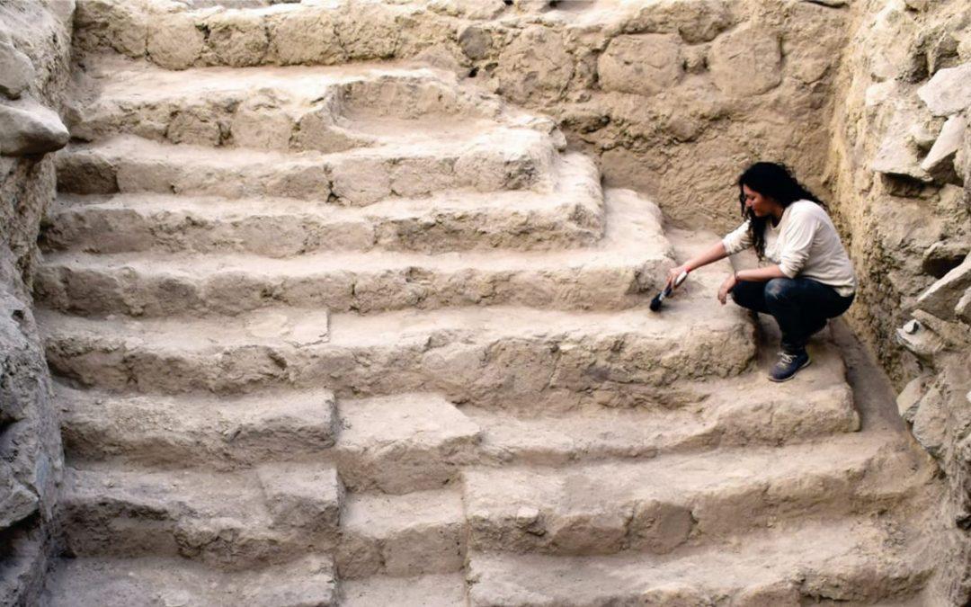 Pirámide peruana de 5.000 años arroja pistas espeluznantes sobre sacrificios humanos