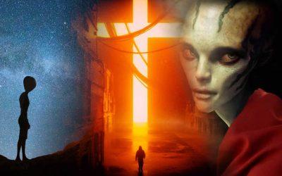 ¿Está su religión preparada para encontrarse con alienígenas?