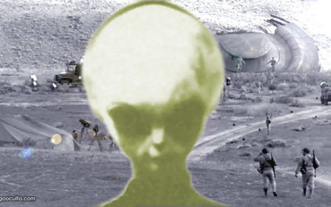 El Último Secreto de Roswell: ¿Los extraterrestres eran «robots biológicos»? (VÍDEO)