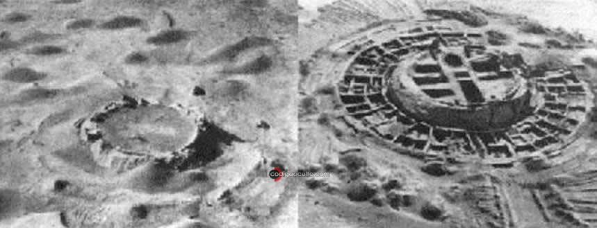 ¿Existen ruinas en la Luna? El inicio de la arqueología fuera de la Tierra