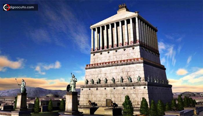 Estas son las Siete Maravillas del mundo antiguo