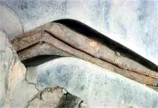 Historia reescrita: Tuberías metálicas de 150 mil años en el Tíbet, «destrozan» la historia oficial