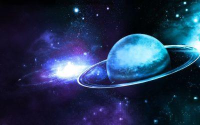 Científicos sugieren que lunas de Urano pueden contener agua y vida