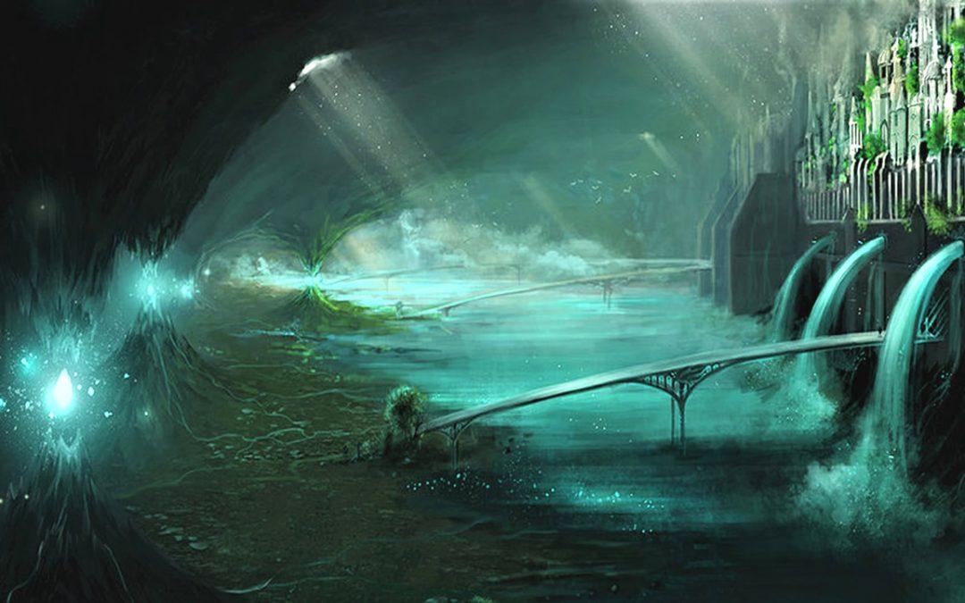 Ciudades subterráneas y túneles misteriosos alrededor del mundo